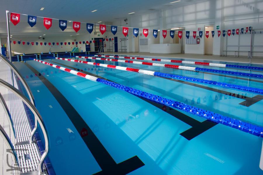 I nostri corsi piscina comunale calusco d 39 adda - Corsi piscina neonati ...